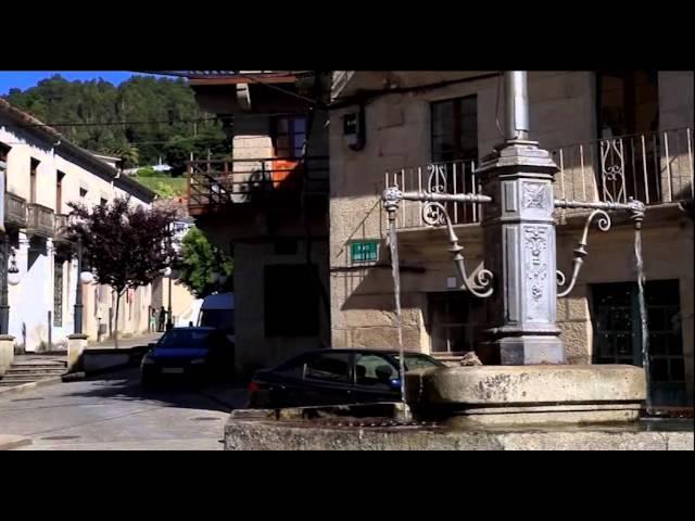Carballiño - O Ribeiro - castellano
