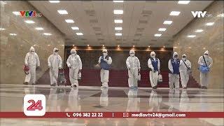Hàn Quốc có ca tử vong thứ 9 vì Covid-19|Thế giới hiện có 80.088 ca nhiễm | VTV24