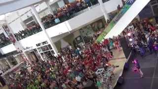 La Gran Final del Concurso Gotitas de Talento de la JMAS Chihuahua