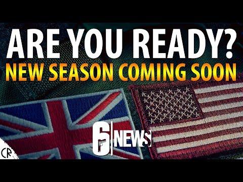 6News Delta Force & Scotland Yard Coming Soon to Rainbow - Tom Clancy's Rainbow Six Siege