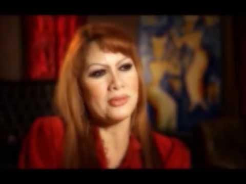 Kisah Nyata Vonny Sumlang, Pelantun Ratu Sejagat Alami Mukjizat (Obat Malam)