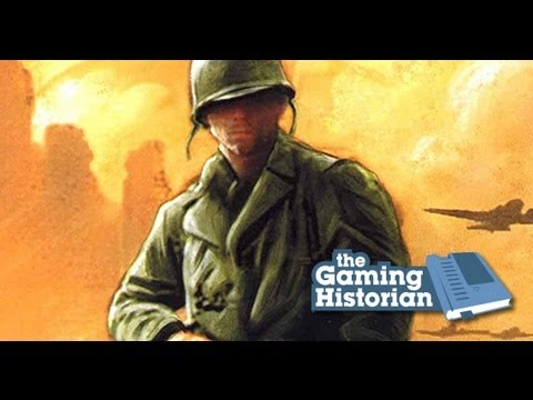 Medal of Honor (PS1): Fact or Fiction? - Gaming Historian