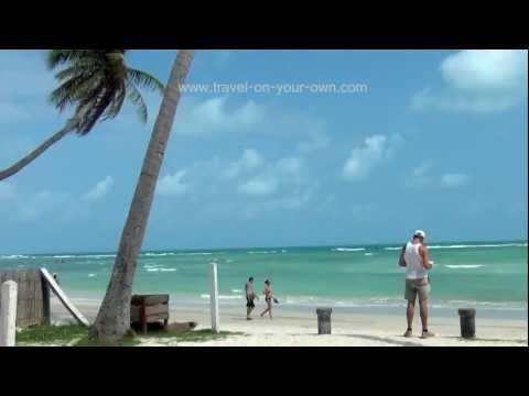 Quiet Beach On Koh Samui (Hua Thanon) – Thailand