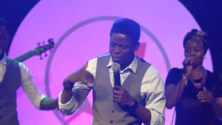 Made a Way (Live at Lifepointe church) by Folabi Nuel
