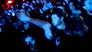 "DJs From Mars ""Harder, Better, Faster, Stronger/Animal Rights mash-up"" Atlantic City 3/26/11"