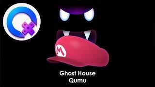 Super Mario World - Ghost House [Remix]