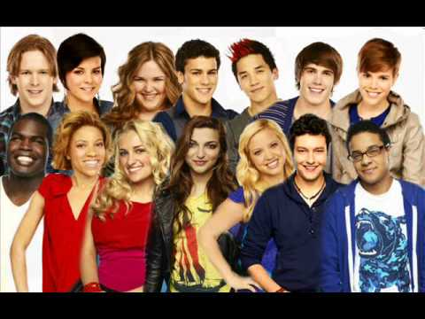 watch the glee project Watch series - the glee project - from ryan murphy, the creator and emmy award winning executive producer of glee, comes a groundbreaking 10-episode competition.