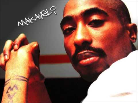 2Pac Ft. Yaki Kadafi - Who Do You Believe In [Classic Throwback HQ]