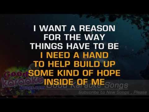 Calling All Angels  - Train (Lyrics Karaoke) [ goodkaraokesongs.com ]
