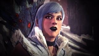 This Game Will S U C C Your Soul! | Monster Hunter World Funny Moments