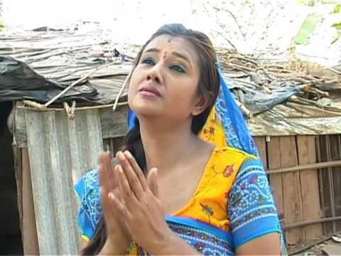 gaiya ke gobra se angna lipa ke kalsa dharole bani  bhojpuri supar hit bhakti song vkjha production