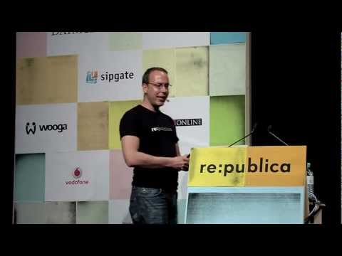 re:publica 2012 - Digitale Gesellschaft e.V.: Was war. Was werden wird. on YouTube