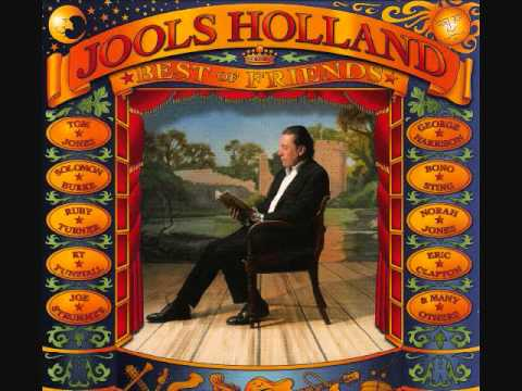 Jools Holland with India.Arie - Georgia On My Mind