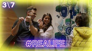 קווין רובין ונועה קירל מתחברים לחיים האמיתיים | #REALIFE