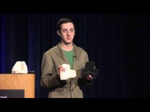 TEDxGrandRapids - Sam Harrington - Innovate: Ultra-Rapid Renewables