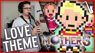 Mother 3: Love Theme Fusion / Rock Arrangement || insaneintherainmusic