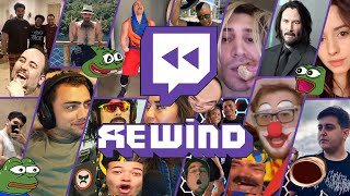 Twitch Rewind 2019