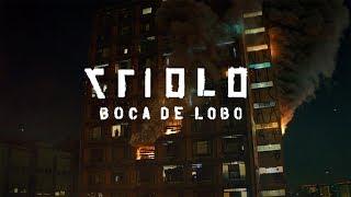Criolo - Boca de Lobo (videoclipe oficial)