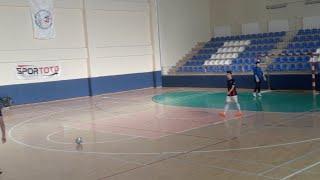 İstanbul Gelişim Üniversitesi - Okan Üniversitesi ÜniLig Futsal