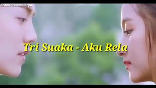 Download lagu Tri Suaka - Aku Rela [ unofficial Music Vidio ]