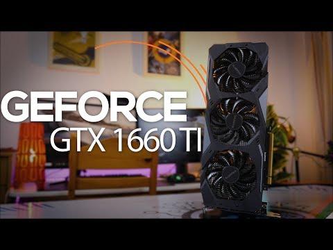أفضل كارت شاشة في الفئة المتوسطة ؟ - GTX 1660Ti Review
