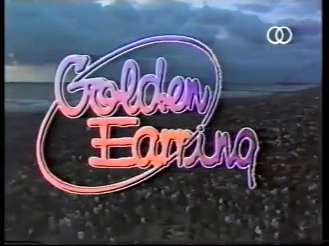 Golden Earring Live on the Beach at Scheveningen 1986 Complete TV Broadcast