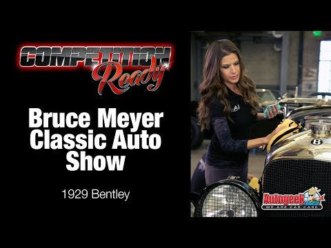 Competition Ready Season 2 Episode 12: Classic Auto Show (Full)