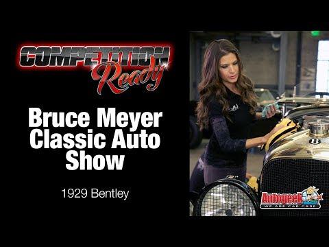 Competition Ready Season 2 Episode 12: Classic Auto Show (Full)