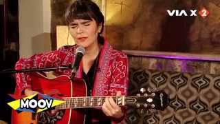 Camila Moreno -