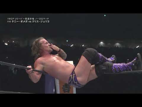 How does Chris Jericho still do it?