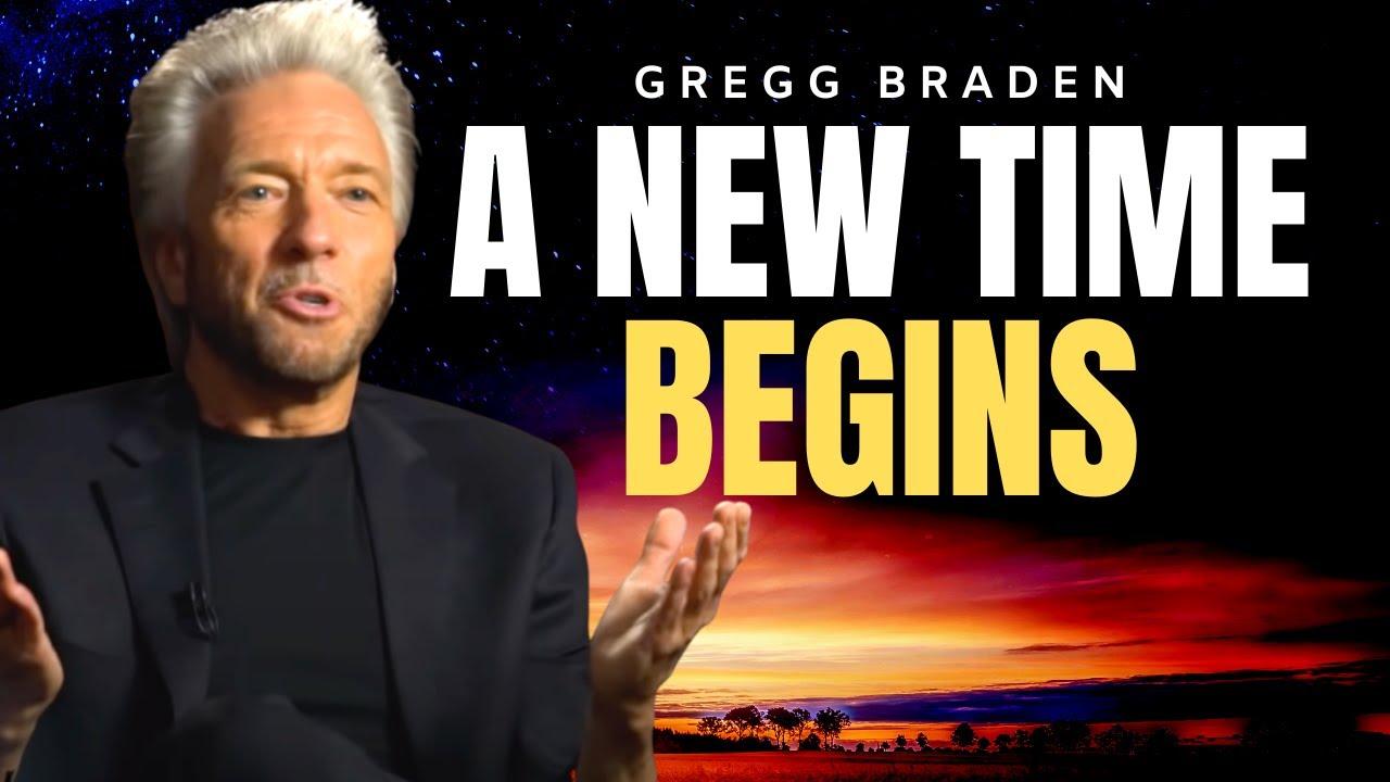 It's The Biggest Revolution in Centuries – Gregg Braden