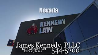 James Kennedy, P.L.L.C. Video - 2