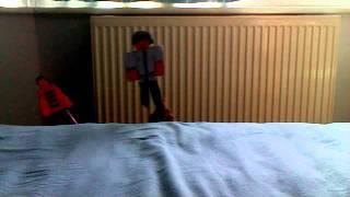 ROBLOX Puppet Pals: Bunce Power!