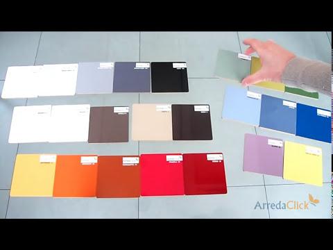 Come Scegliere Ed Abbinare I Colori Dellarredamento Eng Sub Youtube