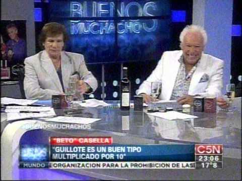 C5N - BUENOS MUCHACHOS: 12/10/2013 (PARTE 1)