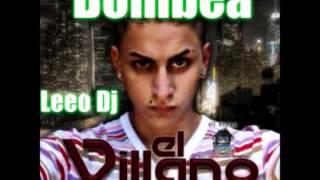 Bombea El Villano- (Cumbia Remix) Exclusivo Para TomaBase Leeo Dj