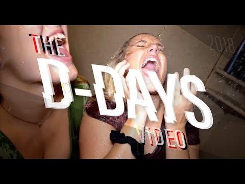 University of South Dakota: The Final D-Days Video (2018)