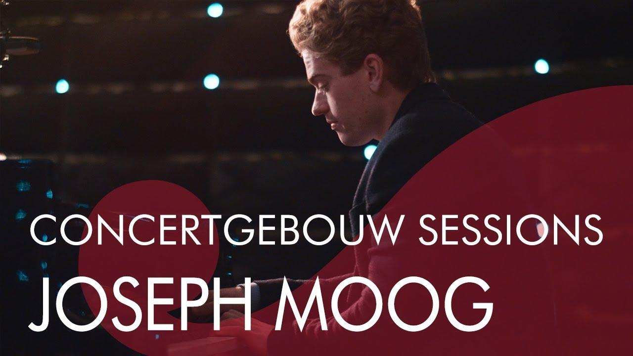 Joseph Moog – Askonas Holt