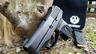 Ruger LC9S Pro...The Ruger We Have Been Waiting For