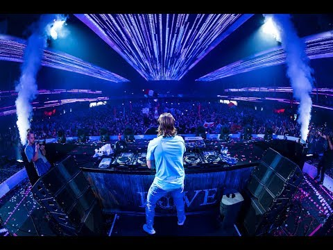 Tomorrowland Belgium 2017   Axwell