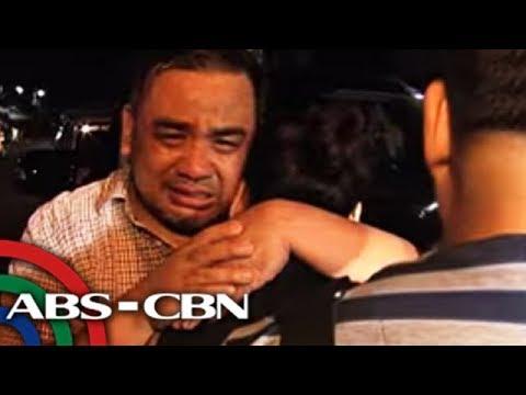 TV Patrol: Mga kaanak at kaibigan, nagluluksa sa pagkasawi ng UST law student