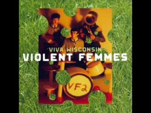 Violent Femmes - Confessions (live 1998)