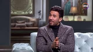 صاحبة السعادة  - محمود تريزيجيه .. يحكي موقف كوميدي مع كهرباء بسبب تشابه الأسماء