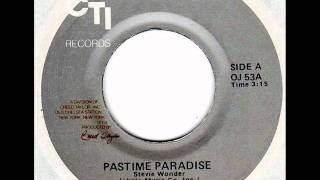 RAY BARRETTO  Pastime Paradise Rare Latin Soul