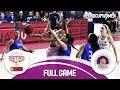 Reyer Venezia (ITA) V Mersin (TUR) - Full Game - Quarter-Finals - EuroCup Women 2017-18