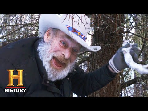 Download Mountain Men: Tom's Big Trap is Unleashed! (Season 10) | History