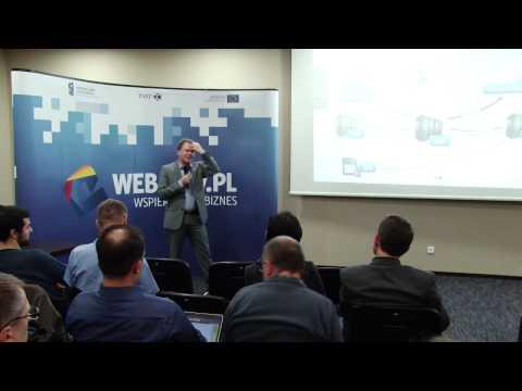 S.Pawłowski - Wybór dostawcy: duży provider usług vs mały software house