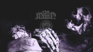 13th Moon - Abhorrence Of Light - [Full]