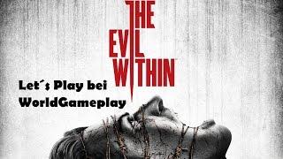 #054 Let´s Play The Evil Within - Die größte Spinne der Welt