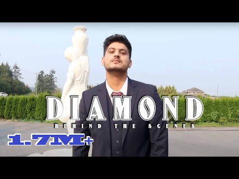DIAMOND (Making Part 2) Gurnam Bhullar | Roop Gill | Sukh Sanghera | Latest Videos 2018